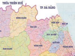huyện Đại Lộc - Tỉnh Quảng Nam