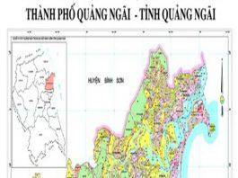 thành phố Quảng Ngãi - Tỉnh Quảng Ngãi