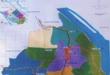 huyện Cầu Ngang - Tỉnh Trà Vinh