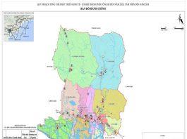 Giới thiệu khái quát thành phố Uông Bí