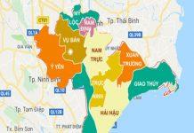 Giới thiệu khái quát huyện Mỹ Lộc