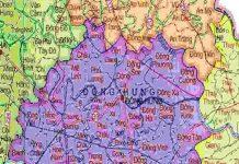 huyện Đông Hưng - Tỉnh Thái Bình