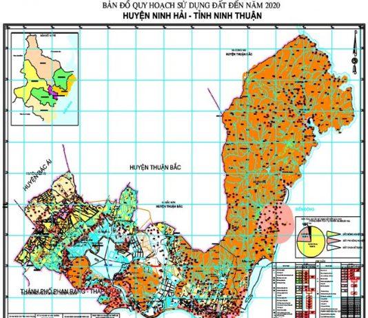 Giới thiệu khái quát huyện Ninh Hải