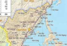 huyện Vạn Ninh - Tỉnh Khánh Hòa