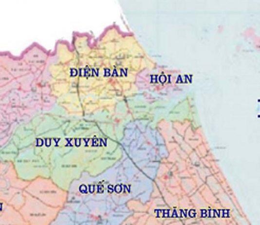 huyện Duy Xuyên - Tỉnh Quảng Nam