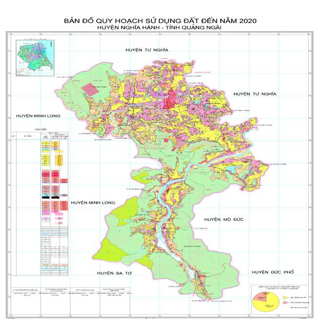 huyện Nghĩa Hành - Tỉnh Quảng Ngãi