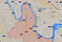 Giới thiệu khái quát huyện Tam Nông