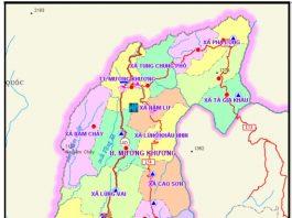 Giới thiệu khái quát huyện Mường Khương