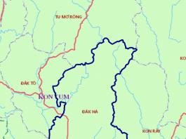 Giới thiệu khái quát huyện Đăk Hà
