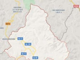 Giới thiệu khái quát huyện Phong Thổ