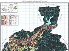 Giới thiệu khái quát huyện Đơn Dương - Tỉnh Lâm Đồng - vansudia.net