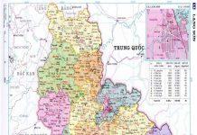 Giới thiệu khái quát thành phố Lạng Sơn