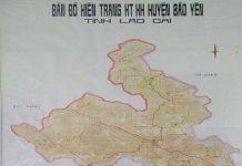 Giới thiệu khái quát huyện Bảo Yên