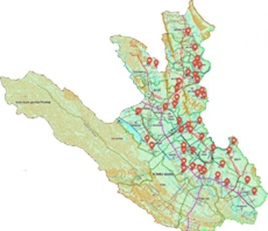 Giới thiệu khái quát huyện Nho Quan