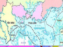Giới thiệu khái quát thành phố Hạ Long