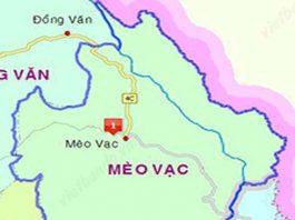 Giới thiệu khái quát huyện Huyện Mèo Vạc