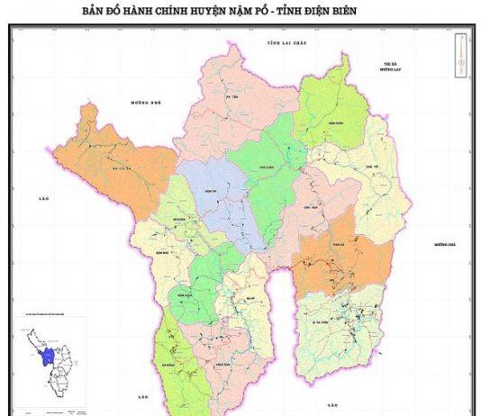 Giới thiệu khái quát huyện Nậm Pồ