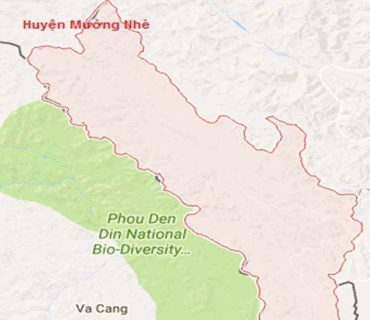 Giới thiệu khái quát huyện Mường Nhé