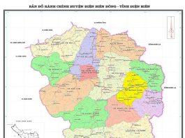 Giới thiệu khái quát huyện Điện Biên Đông