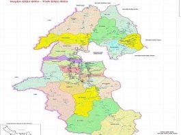 Giới thiệu khái quát huyện Điện Biên