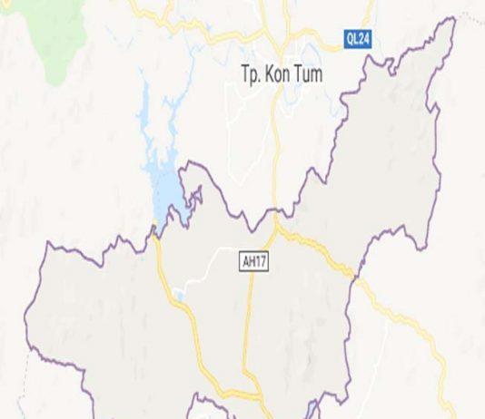 Giới thiệu khái quát huyện ChưPăh