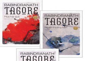 Chùm thơ cho con - Tác giả Rabindranath Tagore, Bùi Xuân (dịch)