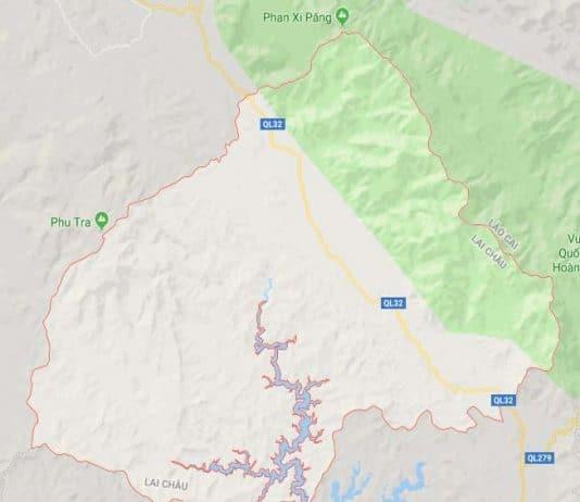 Giới thiệu khái quát huyện Tân Uyên