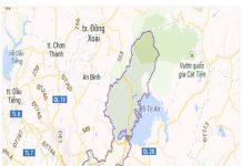 Giới thiệu khái quát huyện Vĩnh Cửu
