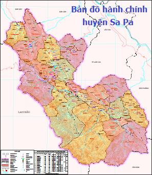 Giới thiệu khái quát huyện Sa Pa