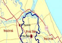 Giới thiệu khái quát thành phố Hà Tĩnh