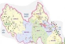 Giới thiệu khái quát huyện thành phố Lai Châu