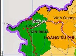 Giới thiệu khái quát huyện Xín Mần
