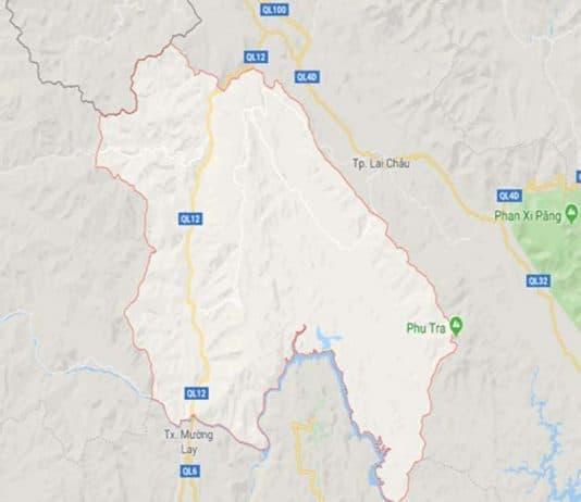Giới thiệu khái quát huyện Sìn Hồ