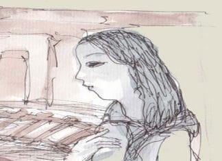 Về đi, phía ngào ngạt trầm thơm - Nhà thơ Lê Thái Sơn