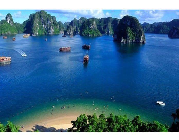 Phát triển bền vững 'đặc khu thiên nhiên' vùng biển - vansudia.net