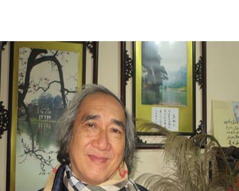 KHAI NGỘ VỚI THIÊN NHIÊN: BASHÔ VÀ OCTAVIO PAZ (AWAKENING TO THE NATURE) - Nhà văn Nhật Chiêu