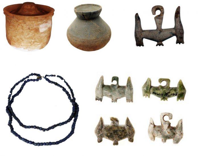 Văn hóa Sa Huỳnh nhìn từ văn hóa Đồng Nai