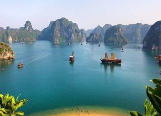 tài nguyên, địa chất vùng biển và các đảo Việt Nam