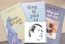 Tác giả Nguyễn Văn Gia