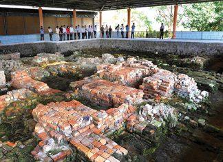 Quốc gia cổ đại đầu tiên ở Đông Nam Á. Kỳ 2: Đem quân chinh phạt và sự sụp đổ của một vương triều