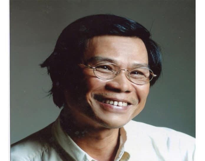 Nhà nghiên cứu Võ Văn Hòe