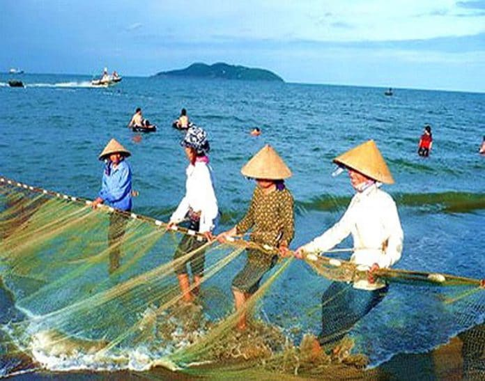 Khai mở nhiều nguồn tài nguyên biển
