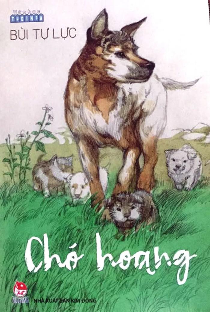 Đọc Chó hoang của Nhà văn Bùi Tự Lực