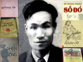 Truyện ngắn Cái ghen đàn ông của Nhà văn Vũ Trọng Phụng