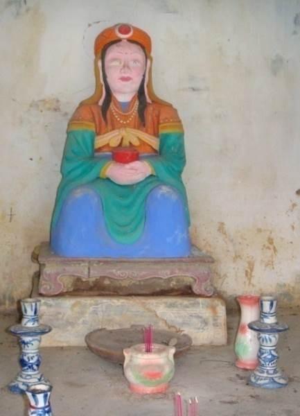 Người Việt thờ cúng