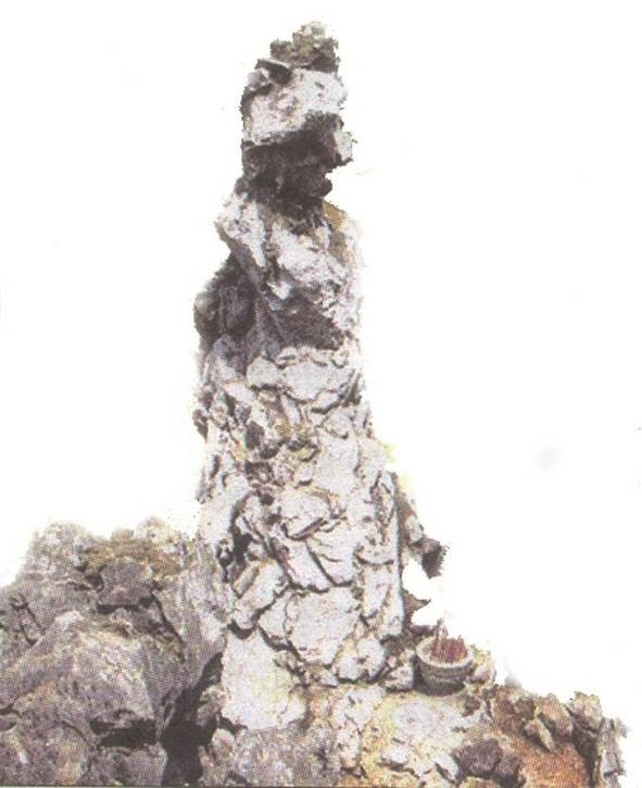 Nàng Tô Thị (Lạng Sơn)