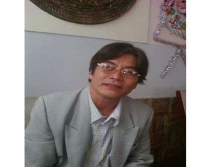 Nhà văn Đỗ Xuân Đồng