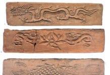 Nghệ thuật trang trí gạch thời Mạc - mỹ thuật Việt Nam - vansudia.net