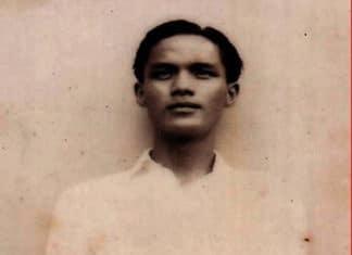 Nhà thơ Nguyễn Nhược Pháp