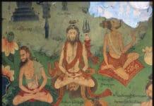 Truyền thống triết học Ấn Độ